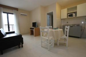 Double Apartment (2 adults)