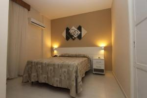 Apartment (3 Adults) with Double Bed