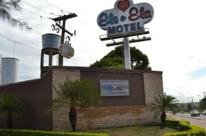 Ele e Ela Motel Adult Only