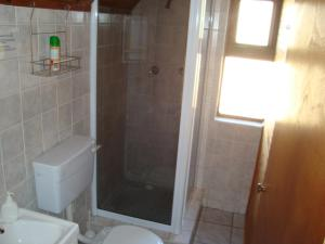 Twin Room with Private External Bathroom-Upstairs