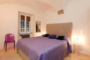 Rent in Rome - Caterina