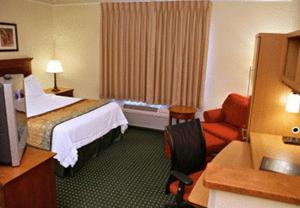 Towne Place Suites Stafford