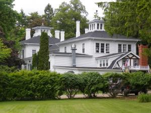 Homeport Historic Inn