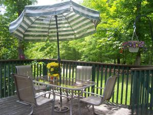 Bed & Breakfast At Chesley Lake