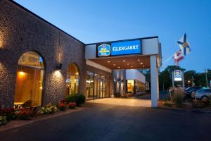 Best Western Plus Glengarry Truro