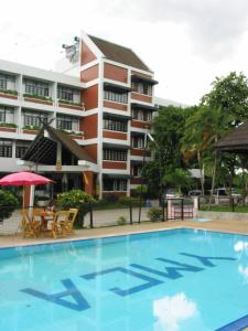 YMCA International Hotel Chiang Rai