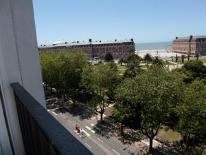 Photo of Departamento Con Vista A Plaza Colón