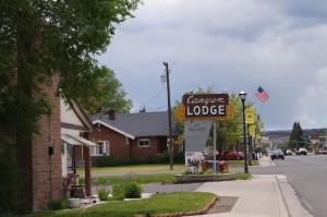 Photo of Canyon Lodge Motel