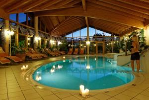 Wellnesshotel Weber - Pensionhotel - Hotels