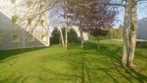 ibis budget Versailles - Trappes, Hotely  Trappes - big - 23