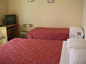 Cerruti Hotel, Hotels  Vercelli - big - 12