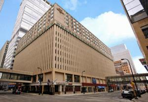 Residence Inn By Marriott Minneapolis Downtown/City Center