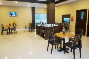 Photo of Parma Indah Hotel
