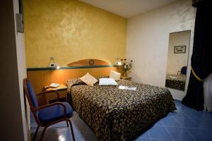 Hotel Talao, Hotels  Scalea - big - 17