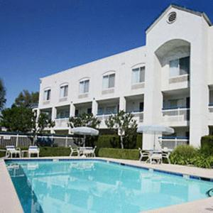 Fairfield Inn By Marriott Ontario - Ontario, CA 91764 - Photo Album