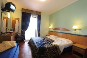 Hotel Talao, Hotels  Scalea - big - 46