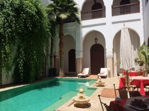 Photo of Riad Shama Suites & Spa