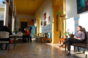 Photo of Hostal Zocalo