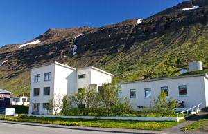 Photo of Comfy Guesthouse Westfjords