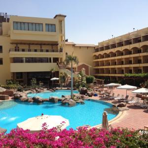 Photo of Amarante Pyramids Hotel