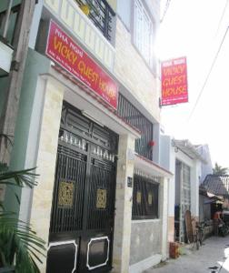 Vicky's Boutique Guest House   Nha Trang