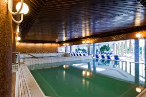 Danubius Health Spa Resort Aqua All Inclusive, Rezorty  Hévíz - big - 45