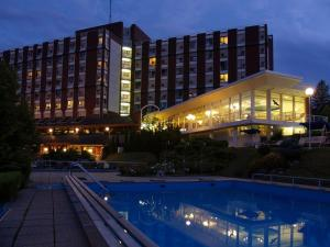 Danubius Health Spa Resort Aqua All Inclusive, Rezorty  Hévíz - big - 44