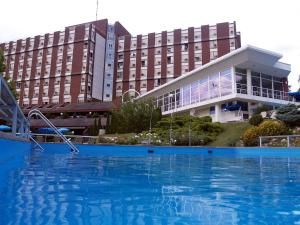 Danubius Health Spa Resort Aqua All Inclusive, Rezorty  Hévíz - big - 36