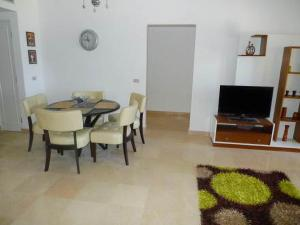 Two Bedroom Apartment At El Gouna Marina   Unit 1000009