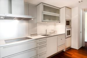 Superior One-Bedroom Apartment - Paseo de Gracia 99