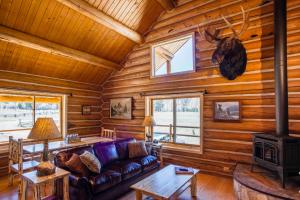 Photo of The Cabins At Rock Creek