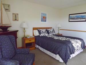Superior Queen Room with Ocean View