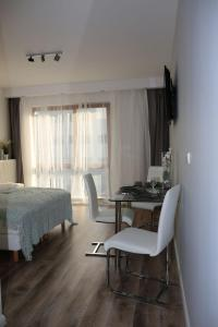 Photo of Apartament Dobrolin