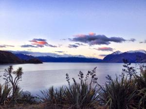 Lake Hawea Hostel, Hostely  Wanaka - big - 12
