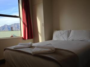 Lake Hawea Hostel, Hostely  Wanaka - big - 3