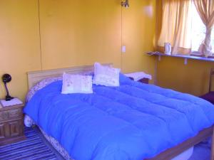 Superior Double Room with 1 Double Bed + 1 Single Bed