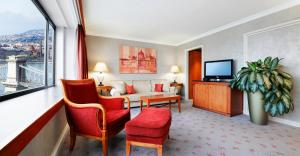 Executive Suite met Toegang tot de Executive Lounge