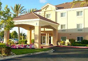 Fairfield Inn & Suites By Marriott San Francisco San Carlos