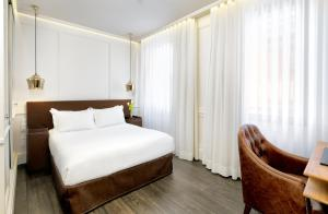 Double or Twin Room - Romantic Room