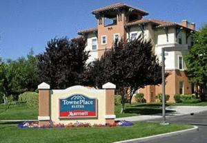 Towne Place Suites San Jose Cupertino