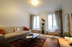 Friendly Rentals Montmartre Home Apartment