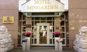 Photo of Hotel Mingarden