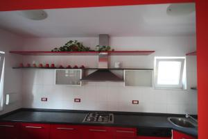 Apartments Veli vrh