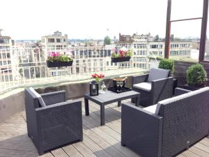 Photo of Antwerp Penthouse