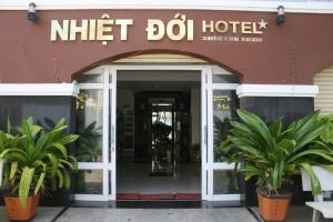 Photo of Nhiet Doi Hotel