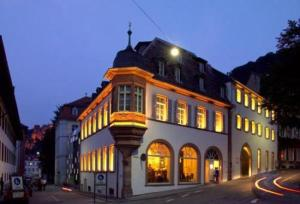 Photo of Arthotel Heidelberg