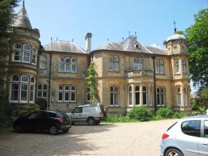 Fieldways Hotel and Health Club in Trowbridge, Wiltshire, England