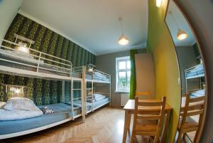 Atlantis Hostel, Hostels  Krakau - big - 6