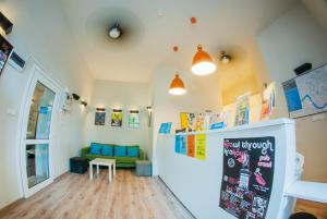 Atlantis Hostel, Hostels  Krakau - big - 66
