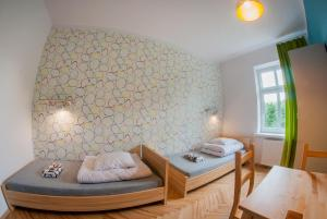 Atlantis Hostel, Hostels  Krakau - big - 13
